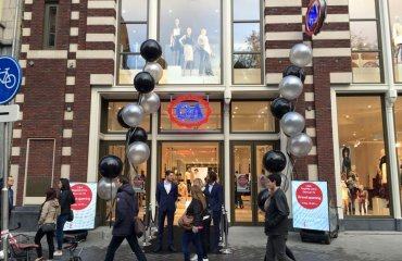 C&A Flagship Store Amsterdam